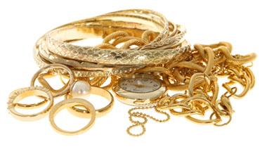 Schmuck gold  Schmuck - GOLD & SILBER ANKAUF